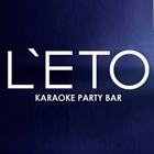 Leto Party Bar