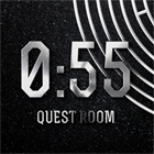 0:55 Quest Rooms