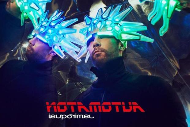 Jamiroquai альбом Automation скачать торрент - фото 5