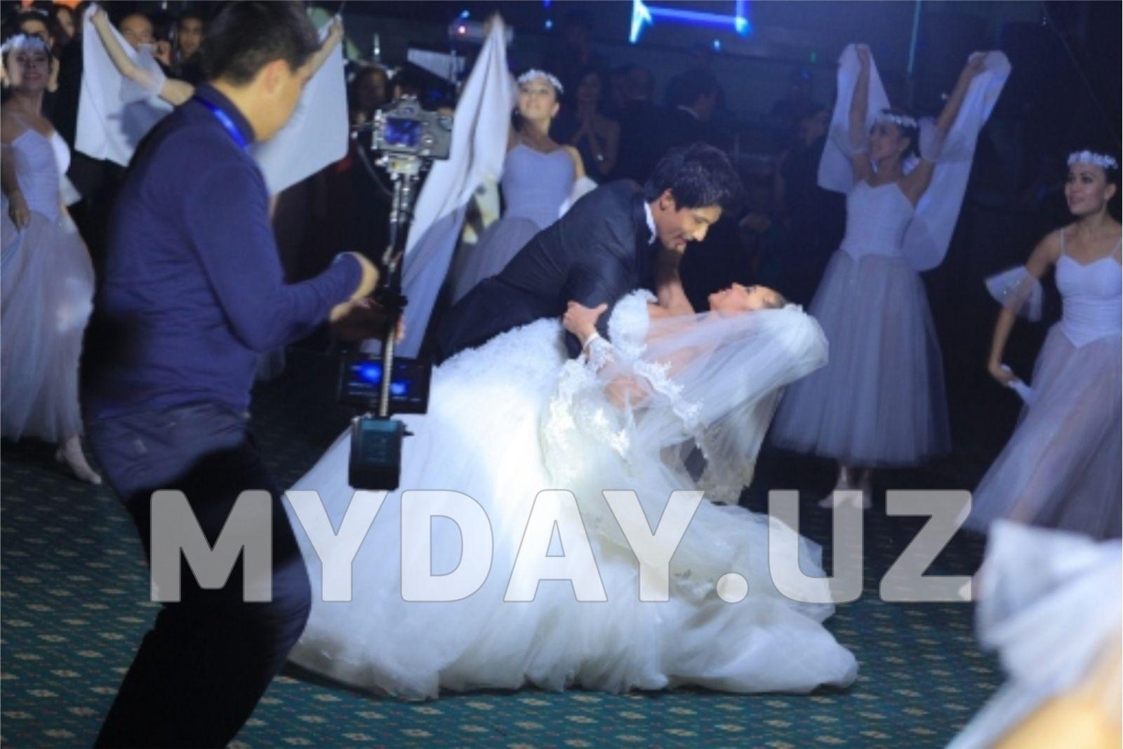 Райхона ганиева фото из свадьбы